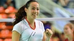 Мария Мицова спря на полуфинал в Анкара