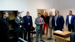 Камери следят и контролират автомобилите в Пловдив