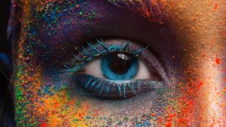 Тайният език на цветовете