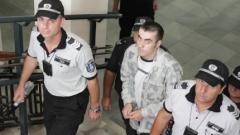 Окончателно 28 год. затвор за убиеца на Присиян