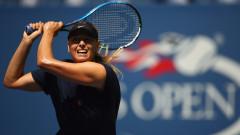 Босът на световния тенис: Завръщането на Маша е добра новина