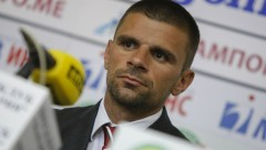 Валентин Илиев: ЦСКА беше по-добър от Зоря. Като фен ми се искаше отборът да е по-офанзивен