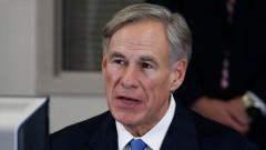 Губернаторът на Тексас забрани задължителната ваксинация в щата