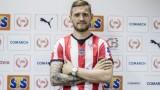 Бивш футболист на Левски беше наказан за участие в уговорени мачове