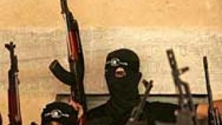 Египет конфискува 1 тон взрив за палестинците