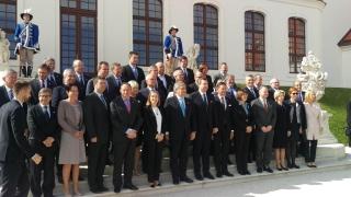 Главчев обеща да работим за стабилна основа и единна визия на бъдещия ЕС