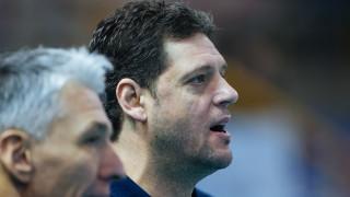 Пламен Константинов номинира същите 14 волейболисти, играли в Китай