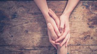 Как да окажем подкрепа на партньора си