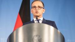 """Германия сряза Тръмп за """"Северен поток-2"""""""