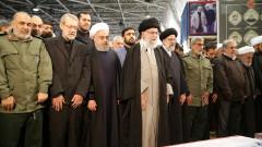 Рохани към Тръмп: Никога не заплашвайте Иран
