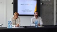 """Заместник-министър Николай Павлов присъства на представянето на проект """"Живей без агресия"""""""