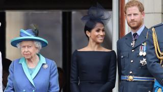 Хари, Меган и кралицата - нека надцакването започне сега