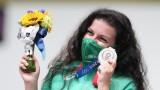 Антоанета Костадинова: Не съм си свършила цялата работа в Токио