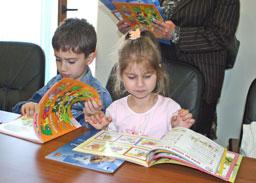 Музейна школа радва децата в Благоевград
