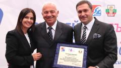 Зам.-министър Ваня Колева участва в откриването на Европейското първенство по бокс за жени в София