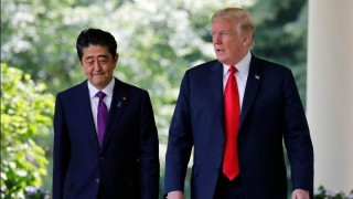 САЩ и Япония се разбраха да притискат Северна Корея до ядрено разоръжаване