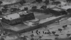 Пентагонът показа видео от удара по Ал Багдади