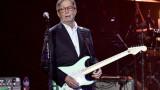 """Брайън Мей, Ерик Клептън и защо китаристът на Queen го нарече """"глупак"""""""