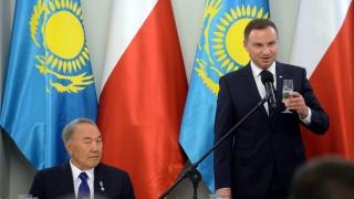 Варшава се устремява на Изток, опитвайки да прескочи Москва