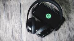 Ще ни подслушва ли и Spotify