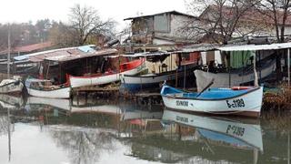 Събарят незаконни вили в местността Ченгене скеле