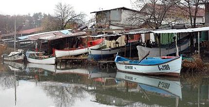 80 дка гори решават проблема на незаконното рибарско селище в Бургас