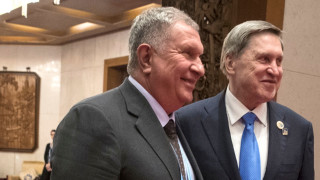 Русия е отворена за сделки за контрол над въоръженията