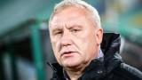 Николай Киров: Трябва да трупаме точки, за да имаме увереност