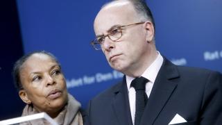 1000 души със забрана за влизане във Франция