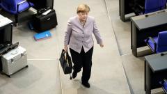 Лондон да не живее в илюзии за Брекзит, натърти Меркел