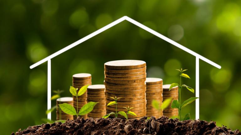 БНБ: Жилищните кредити растат близо 10%, потребителските - с 15%
