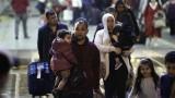 10 души загинаха, а други 30 са ранени при катастрофа с мигранти в Одрин