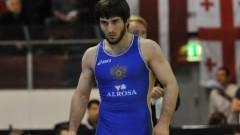 Световният шампион Ченгиз Лабазанов е наказан за една година