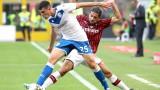 Евертън се насочи към защитник на Милан