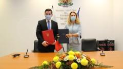 Подписахме Меморандум за сътрудничество в туризма с Албания