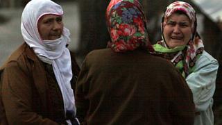ДАНС репресирала българските мюсюлмани
