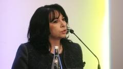 Под 2% поскъпва природния газ, уверява Теменужка Петкова