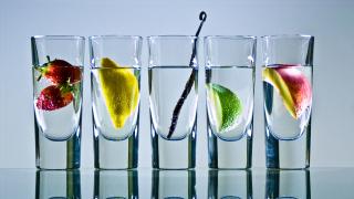 Необичайни употреби на водката (ВИДЕО)