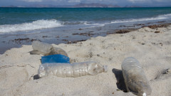 """Средиземно море може да се превърне в """"пластмасово море"""""""