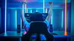 Черен петък за геймъри