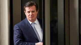 Нови обвинения за Пол Манафорт