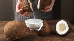 Как сами да си направим истинско кокосово масло