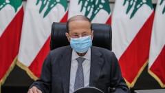 Извънредно положение в Бейрут