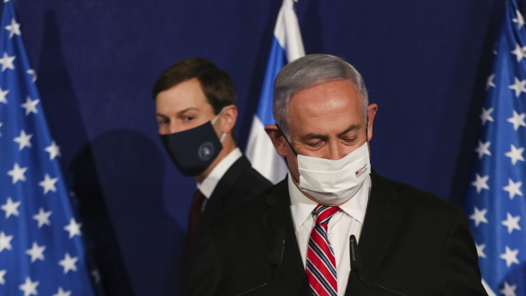 Полет от Израел до Мароко постави начало на нормализацията