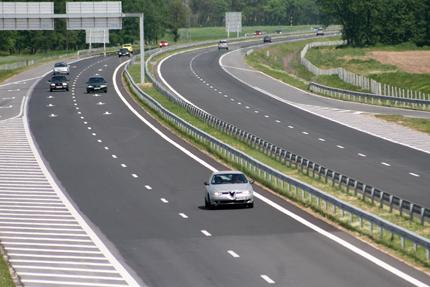Системата за броене на трафика по магистралите заработва в края на октомври