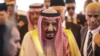 Саудитският крал праща сина си за посланик в САЩ