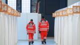 В Германия рекордни близо 1000 починали от коронавирус за денонощие