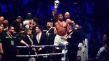 Тони Белю: Антъни Джошуа свали Флойд Мейуедър от световния боксов трон