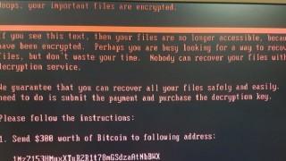 Глобална кибератака засегна компании и държави