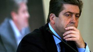 """Първанов """"удари"""" пенсионната реформа"""